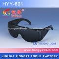 Protección para los ojos bolle gafas de seguridad material de la PC con certificado