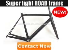 2014-2015 newest super light carbon frame be similar to road bike carbon frame FM066