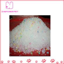 3.8L the world best silica gel cat litter
