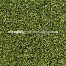 golf putting mat/curl golf artificial grass/mini golf putting green