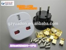 YD-9625 Ac power adapter 10A 250V CE & RoHS insert ups socket