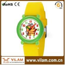 0201 China supplier kid watch & Night light kid watch & waterproof brand kid watch
