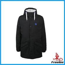 2015 cheap direct factory coat,men's parka jacket