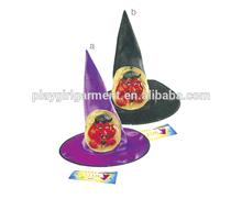 Adultos de lujo único divertido sombreros de carnaval pgph- 0675
