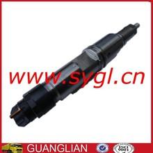 el motor de combustible inyectores 0445120106
