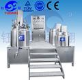 Yuxiang alta calidad crema para la erección que hace el equipo