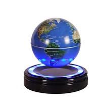 good quality novel magnetic floating globe