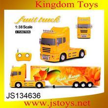 wholesale rc model truck farm car toy on sale