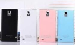 Unlocked super slim mobile phone with price oem smartphone
