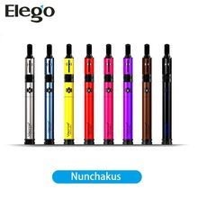 2014 New Products 2000mah Rechargeable Vapros Nunchakus VW Authentic Vision Vapros Nunchakus Battery