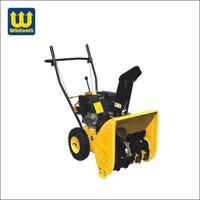 Wintools WT02655 garden gasoline snow thrower best deals on snow blowers
