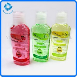 60ML Hand Sanitizer Case Antibacterial Hand Sanitizer Gel
