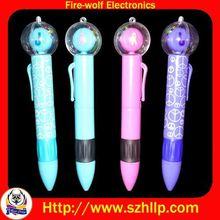 Yiwu led light pen supplier led light pen