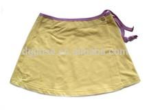 Australia style new style summer sexy girl badminton baseball mini skirt