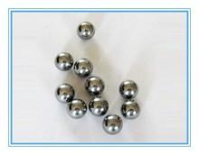 9/32 inch G1000 Gcr15 chrome steel balls for toys