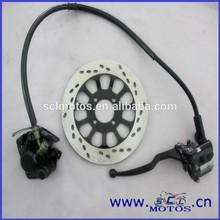 SCL-2013070432 For SUZUKI motorbike Brake pump comp