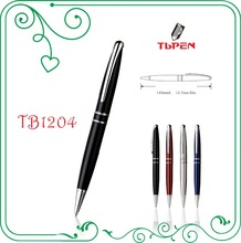 hot selling hotel pen with metal clip