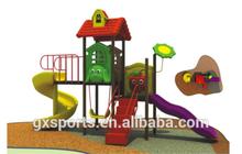 2014 New small swing and slide amusement park equipment JN-1501-01