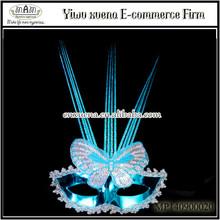 2015 Festival Fashion Custom Party Masks Theme Party Mask