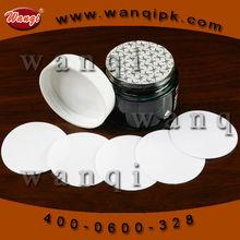 2mm pe foam cap seal liner for 5 gallon bucket water cap PE-020
