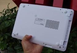 used brand laptop 10 inch win7 netbook laptop Atom N2500 1.8GHz RAM 1G ROM 160G