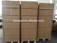 3/8*1.0 refrigerator aluminum tube coil