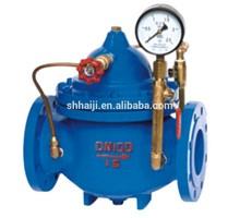 cast iron screw-down globe check valve 5k flange end,