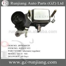 alternator regulator oem 8970260520 Used for truck parts