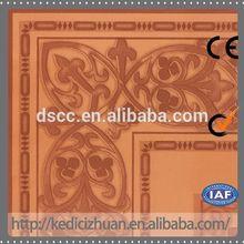 Foshan wall tile building material crystal bathroom in factory