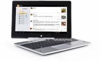 11.6inch Ultrabook Windows8 Laptop Computer 4G 500G Intel Celeron 1037U 1.8GHz Dual core Webcam WIFI Bluetooth Touch Screen
