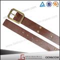 2014 nouveau Style de Style occidental en cuir ceintures de cow - boy
