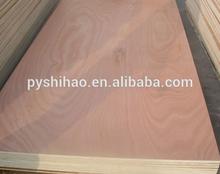flooring base plywood/ flooring base/solid wood bathroom vanity