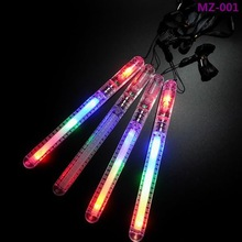 wholesale cheap LED light up magic wands with assorted colors