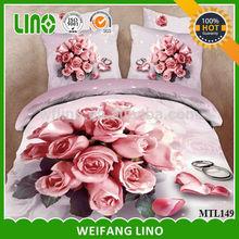 duvet cover sets/oversized comforter king/king size bed cover set