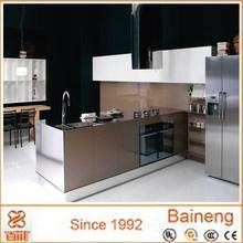 new tech hidden kitchen cabinet handle for modern kitchen designs