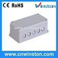 boîte de jonction électrique installation ip65
