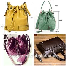 New european popular matte leather shoulder bag for women