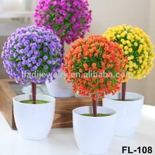 Flower making imitation creative flower wedding flower decoration