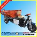 Vehículo eléctrico utilizado en la minería muy bajo precio/batería del vehículo eléctrico operado/eléctrico del vehículo utilizado en la minería