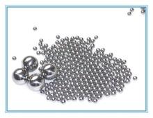 2mm G100 Gcr15 chrome steel balls for toys
