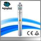 QGD/QG screw submersible pump(Electrical water pump)