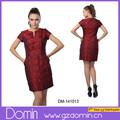 Kadın parti elbise/son elbise tasarımı/moda kadın elbise