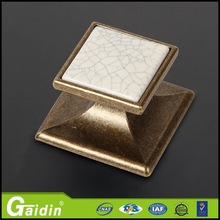 Top sale 100% creative customized aluminum plastic file case with furniture cabinet door drawer pull handle