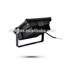 outdoor high power ip66 solar led flood light with pir motion sensor