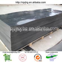 hdpe sheet black (color)