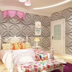 fibre decor wall coating