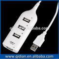 El diseño de nueva llegada giga ethernet y los puertos 3 3.0 usb hub