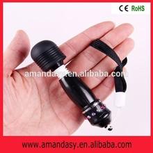 Mini massager Vibrator massager adult sex toys for women DN009