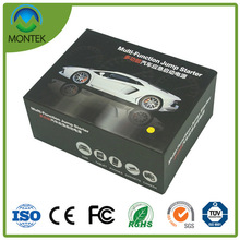 Customized special 150/300a car power jump starter