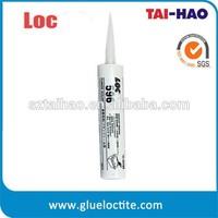 Gasket Maker 596 acrylic adhesives rtv Silicon Sealant 596